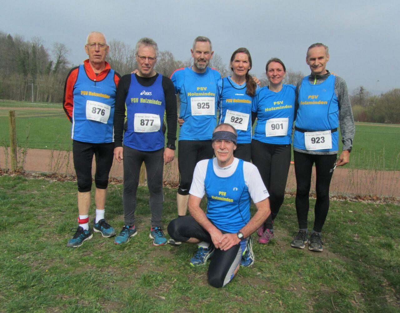 19 43. Springe Deister Marathon 06