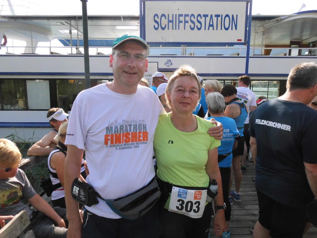 19 Ossiacher See 01