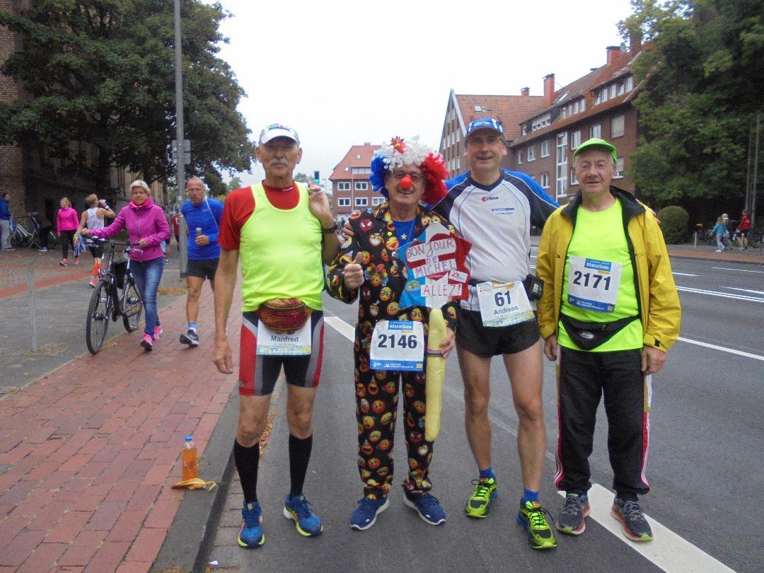19 Münster Marathon 01