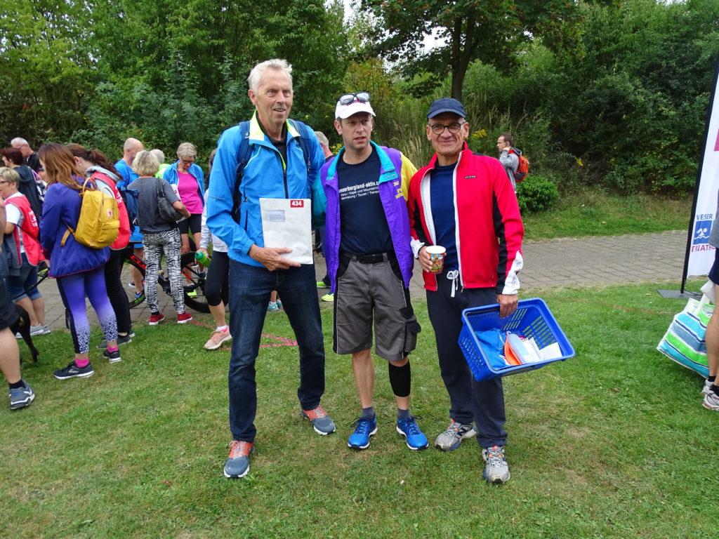 19 Weserbergland Triathlon Godelheim 01