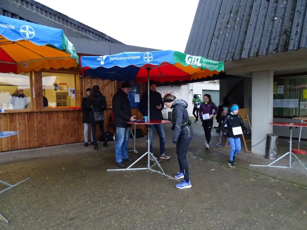 35. PSV Winterlaufserie 08.12.2019 02