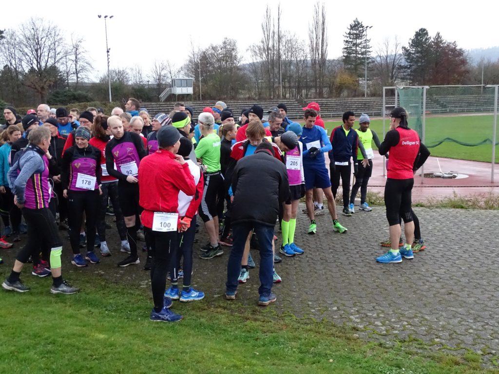 35. PSV Winterlaufserie 08.12.2019 05