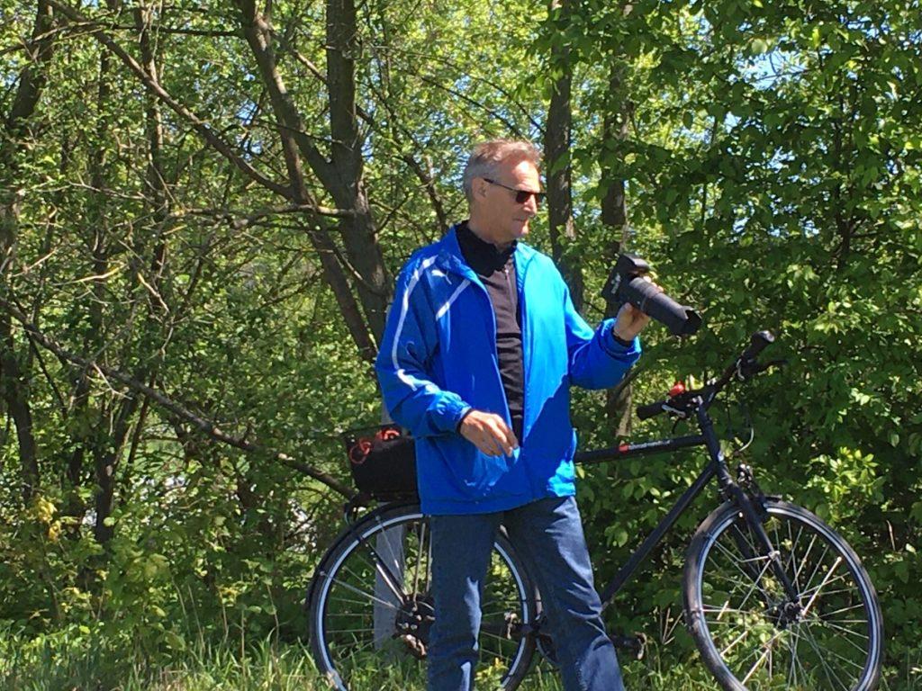 20 Weserradtouren 20