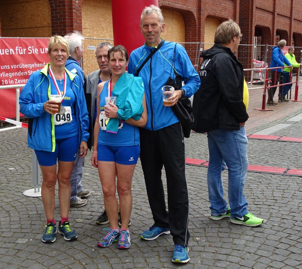 Halbmarathon 09