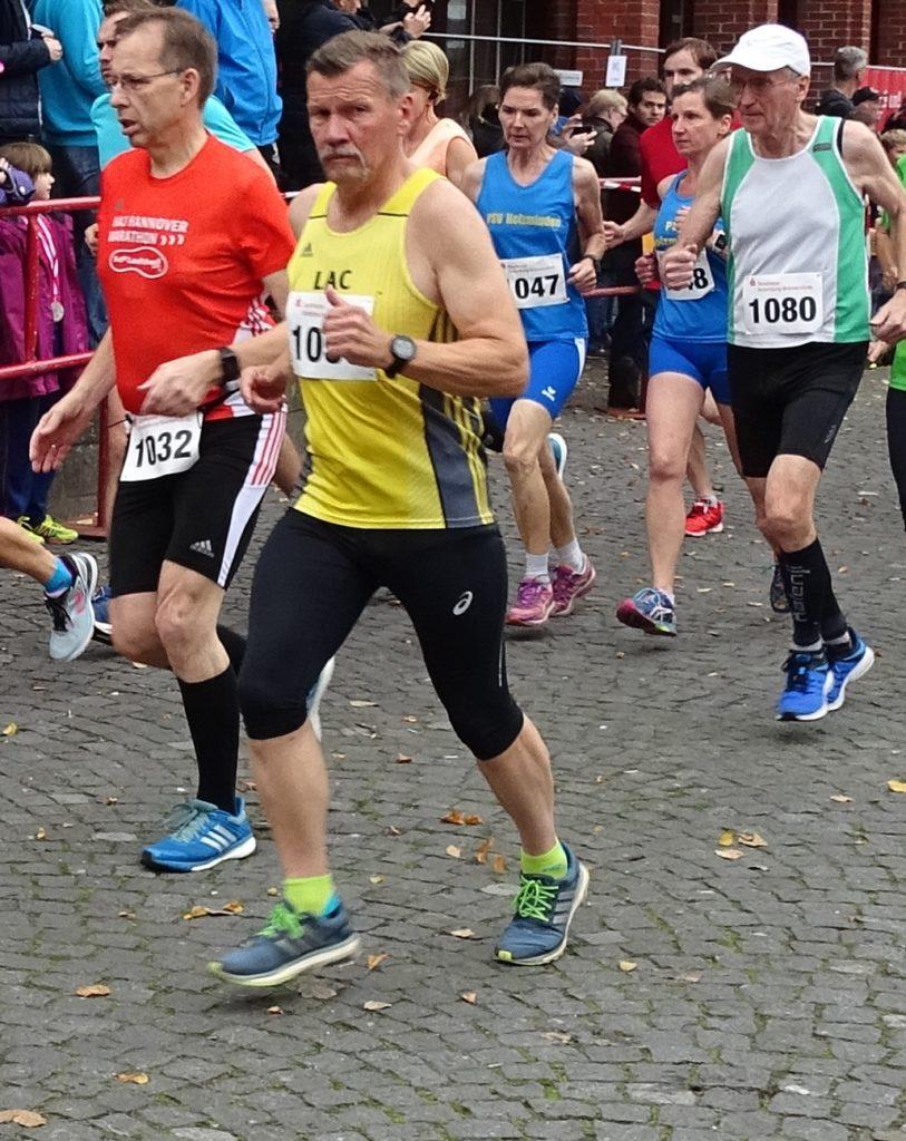 Halbmarathon 15