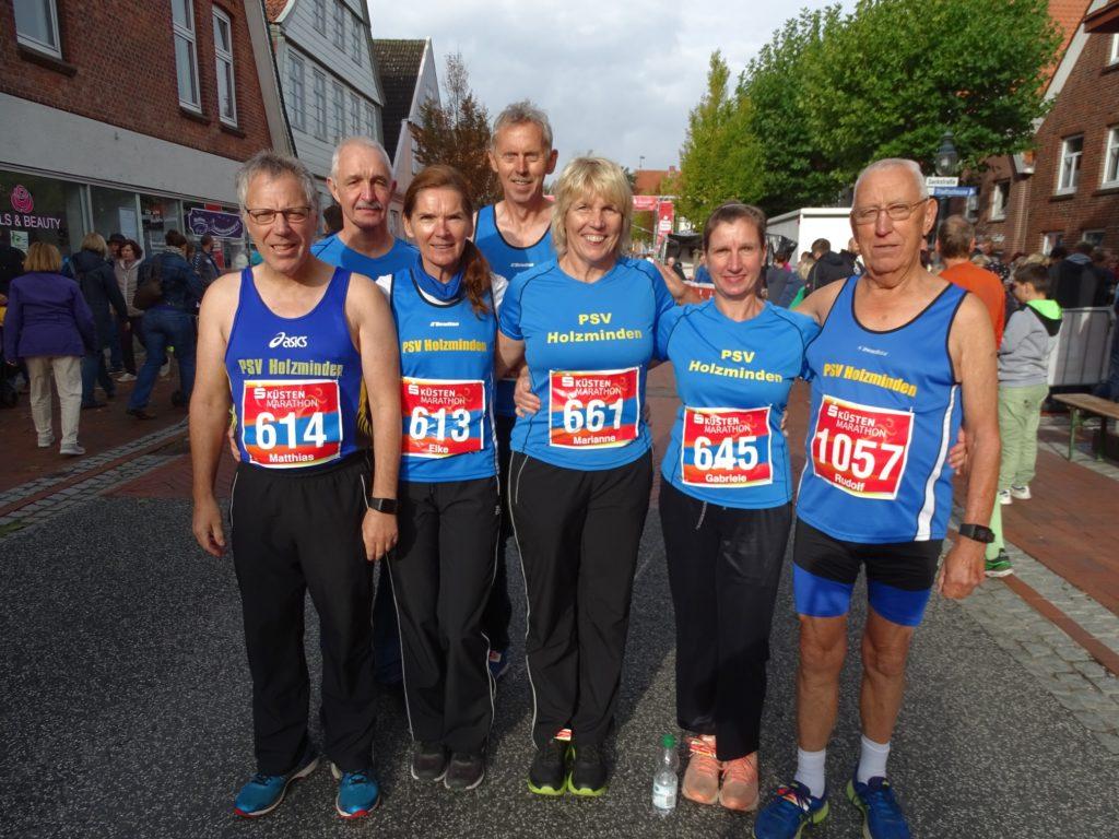 Halbmarathon 20