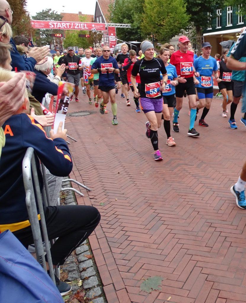 Halbmarathon 22