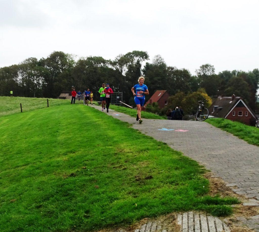 Halbmarathon 26