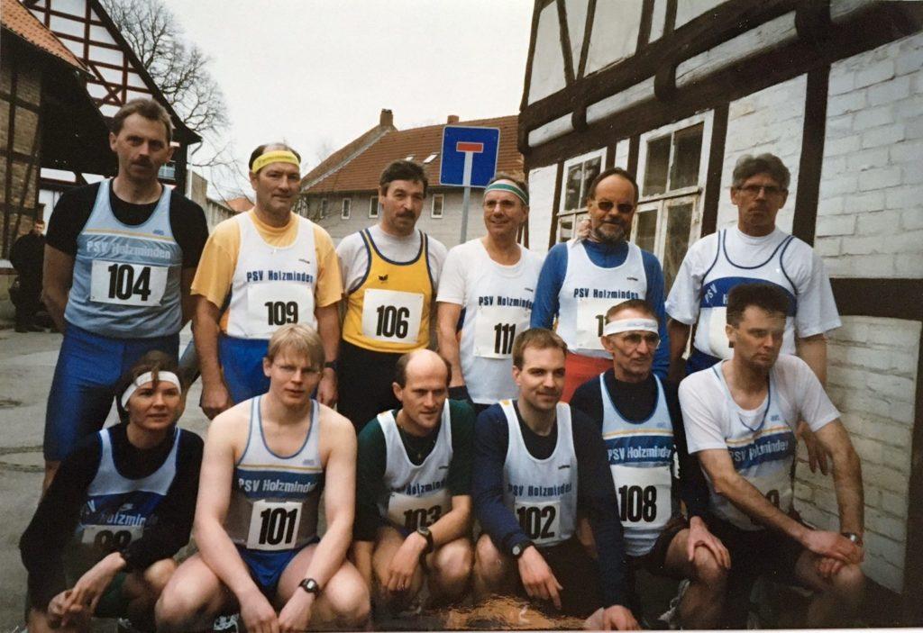 Halbmarathon 37