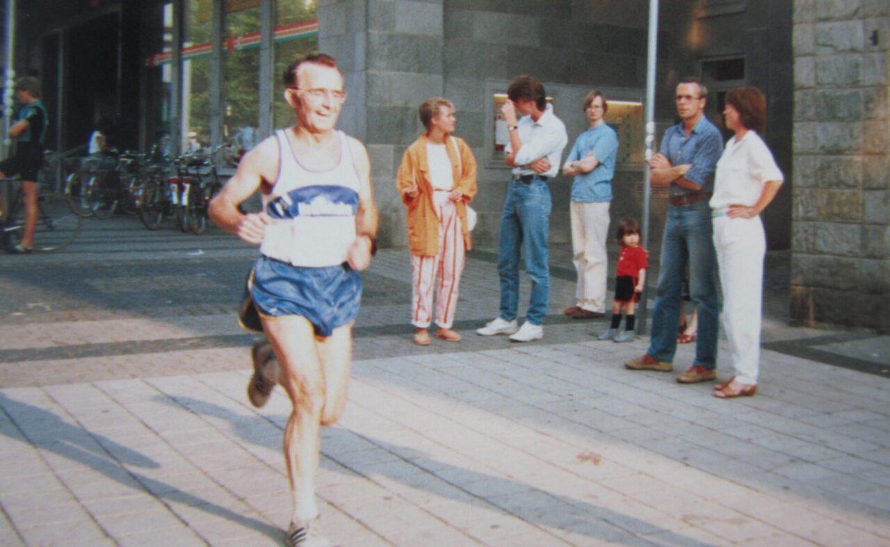 Marathon 08