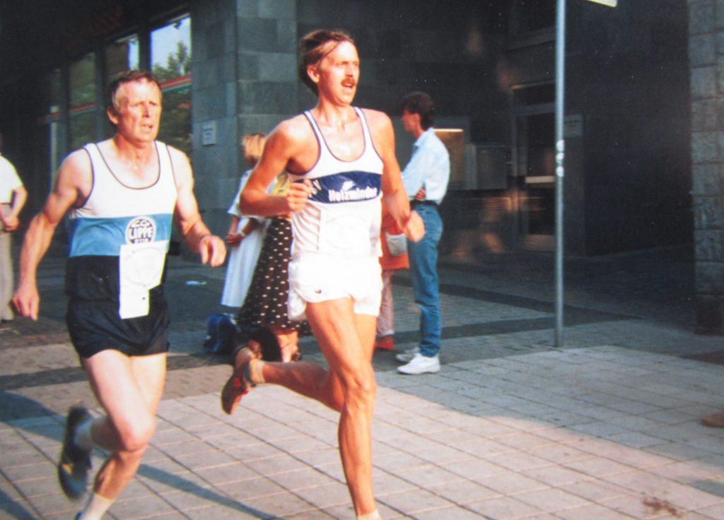 Marathon 11