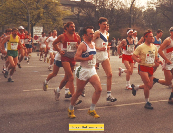 Marathon 16