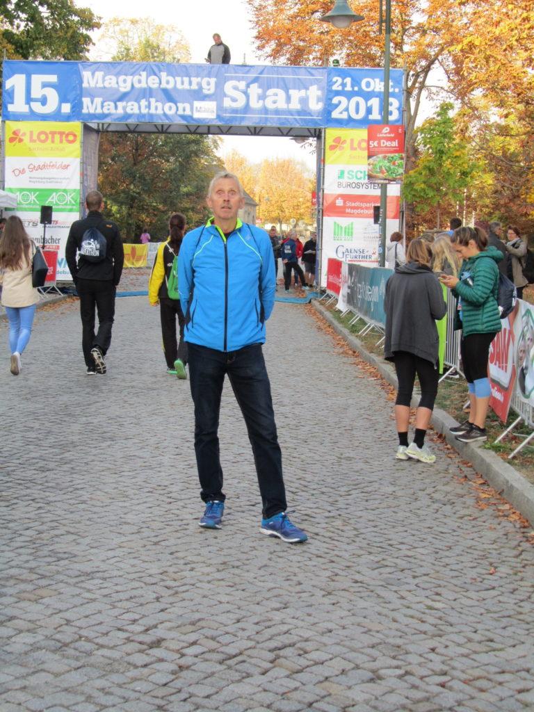 Marathon 35