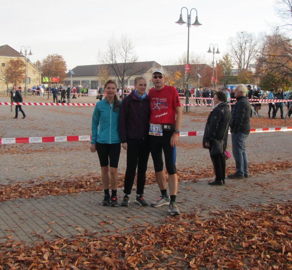 Marathon 38
