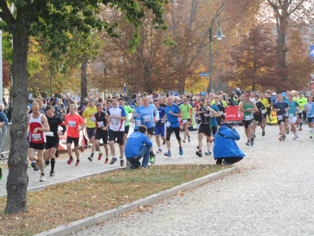 Marathon 42