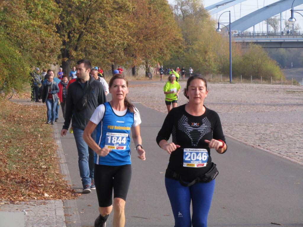 Marathon 47