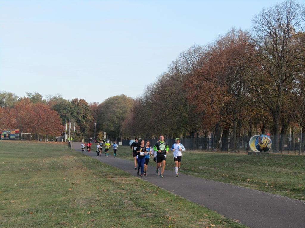Marathon 53