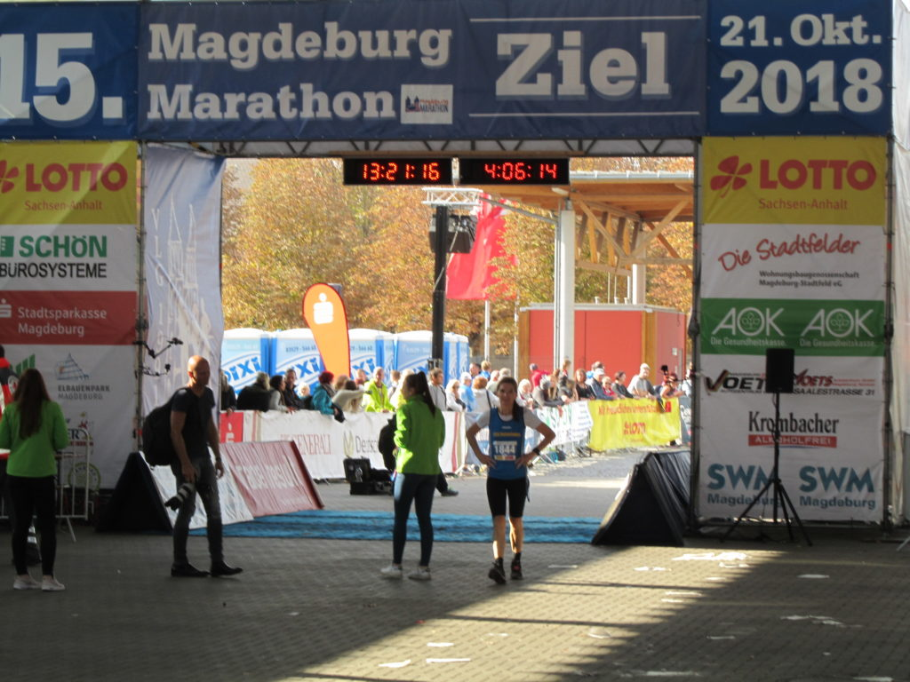 Marathon 65
