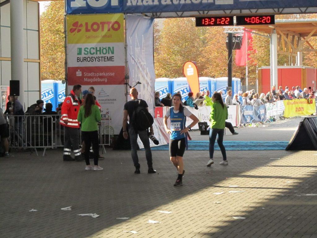 Marathon 66