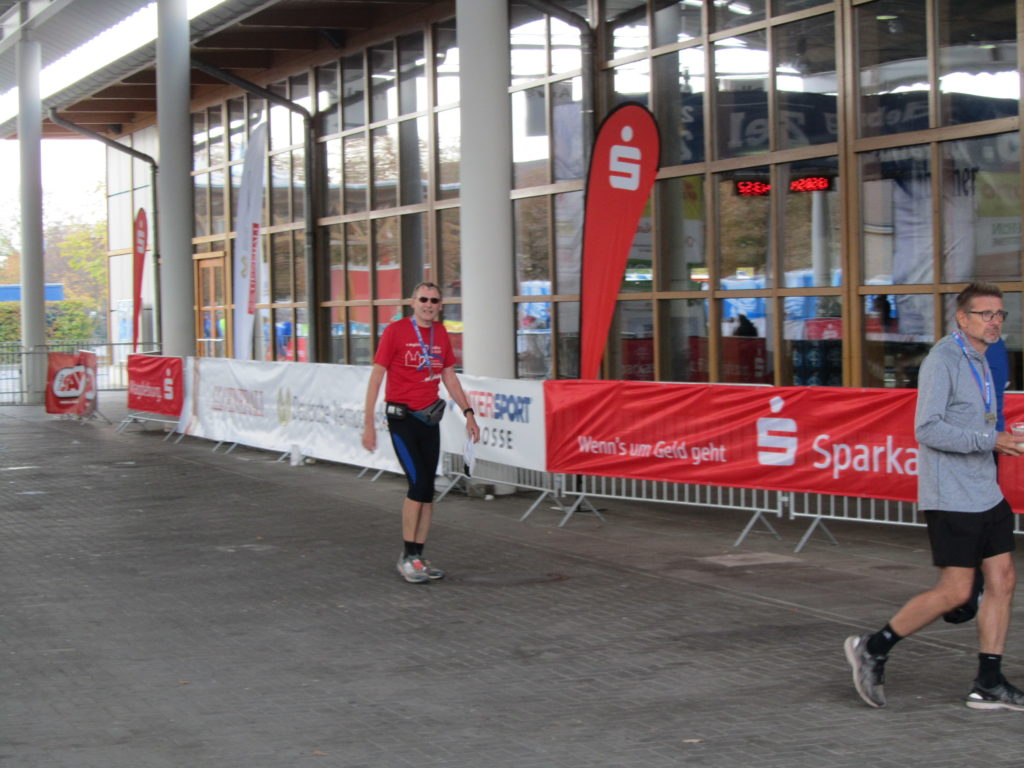 Marathon 71