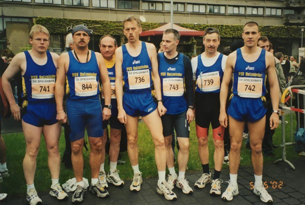 Marathon 76