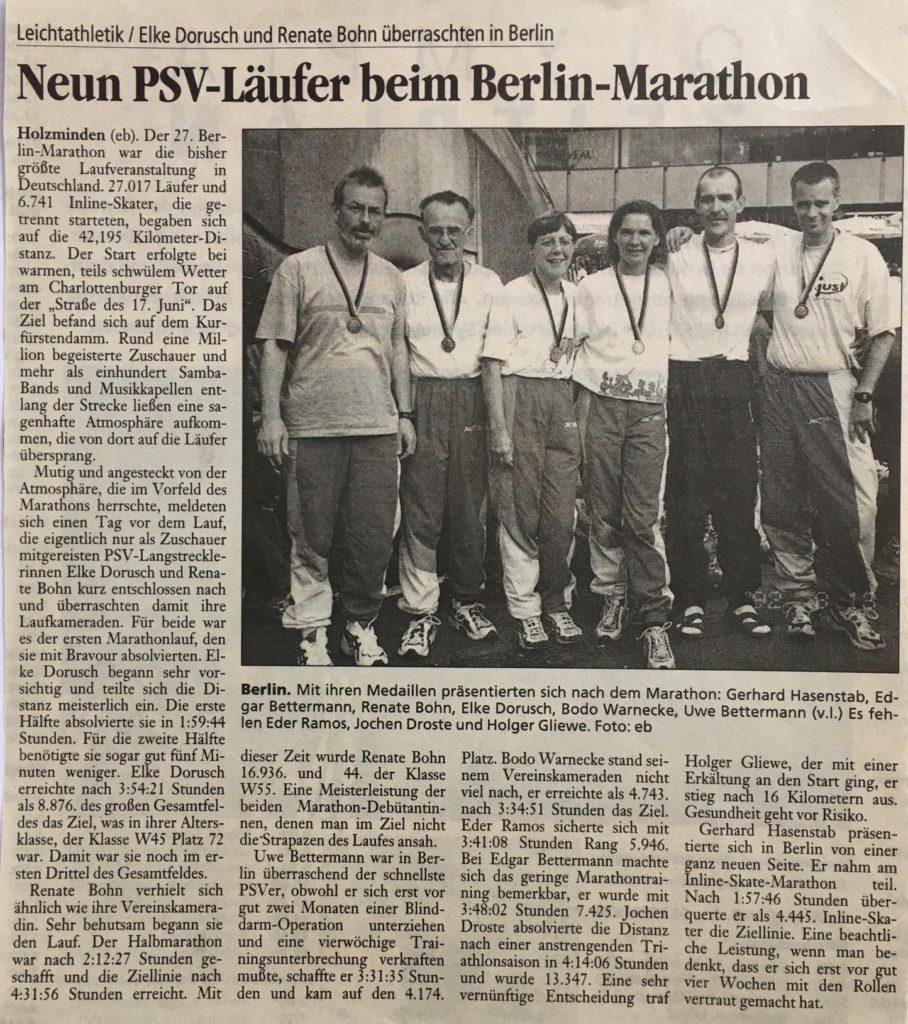 Marathon 77