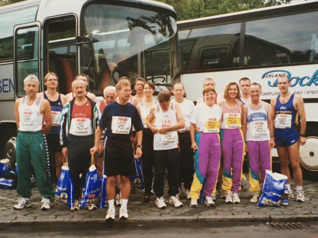 Marathon 80