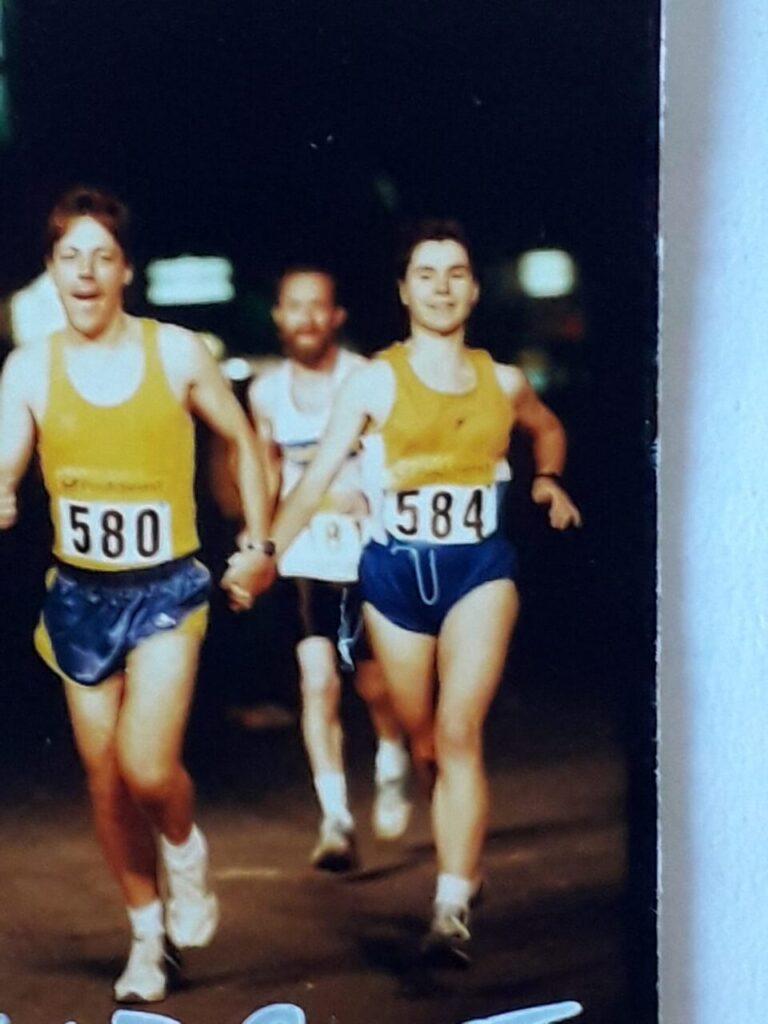Marathon 83