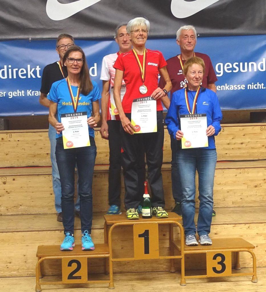 Deutsche Meisterschaften Statistik 17
